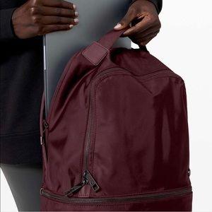 lululemon athletica Bags - Lululemon City Adventurer Backpack 17L